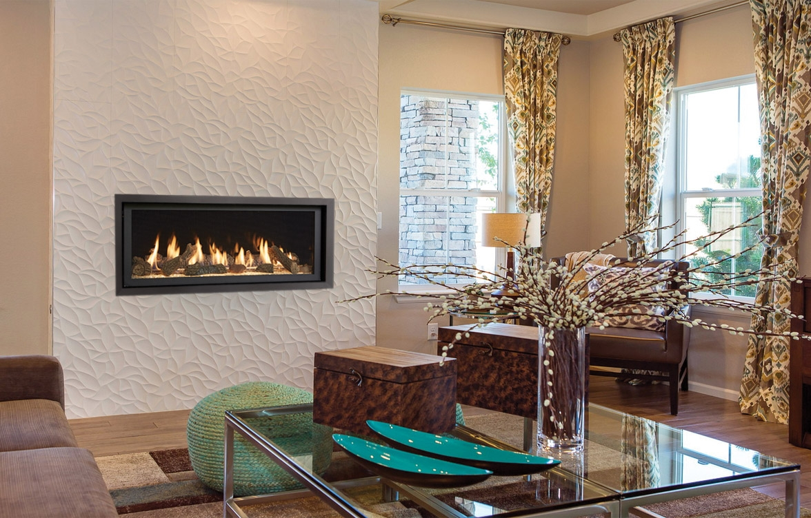 FireplaceX Linear Fireplaces