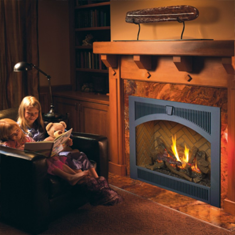Lopi Gas Fireplaces