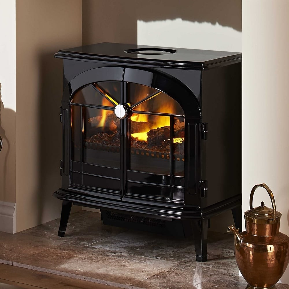 Dimplex Freestanding Stoves